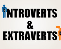 Introverts & Extraverts Explainer Video