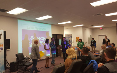 5 Takeaways from Organizing a Sacramento Startup Weekend