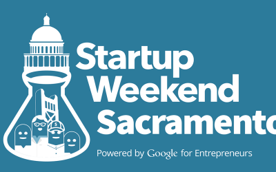 6 Reasons to Attend Startup Weekend Sacramento