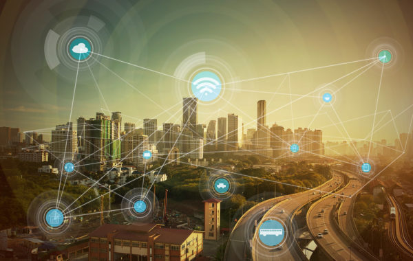 internet of things diagrams types of wiring diagrams 5g will boost smart city urban tech innovation digital